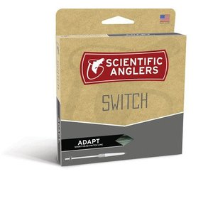 Scientific Anglers Adapt Switch