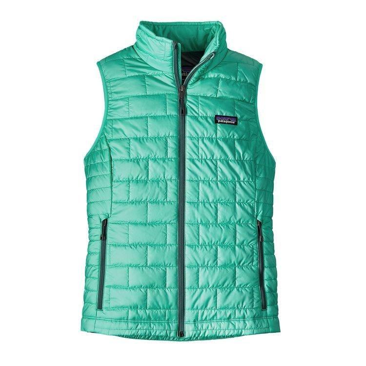 4400f380360b Patagonia Womens Nano Puff Vest - MRFC