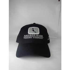 MRFC Trucker - Kingfisher