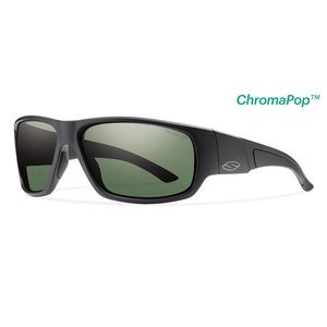 Smith Discord Polarized Sunglasses