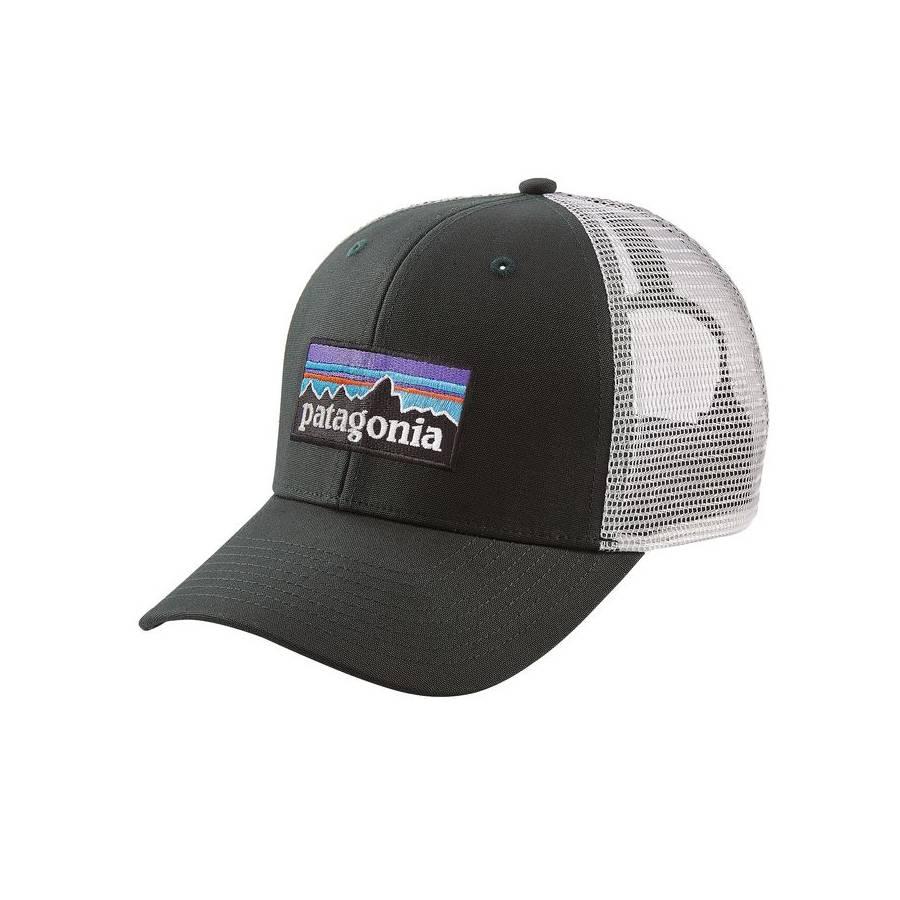2f714e5e322 Patagonia P-6 Logo Trucker Hat - MRFC