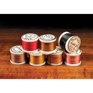REC Pearsall Naples 4/0 Silk Thread