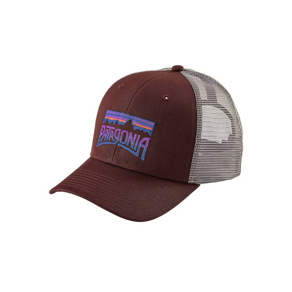 Patagonia Fitz Roy Frostbite Trucker Hat - MRFC 3ae07702b3d