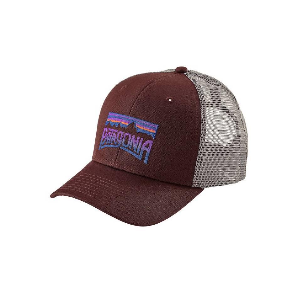354fe46f824 Patagonia Fitz Roy Frostbite Trucker Hat - MRFC