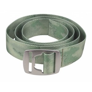 Simms Camo Bottle Opener Belt