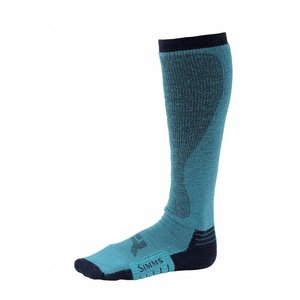 Simms Womens Guide Midweight OTC Sock