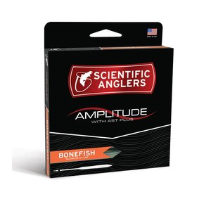 Scientific Anglers Amplitude Bonefish Fly Line