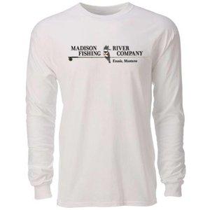 MRFC Logo LS T-Shirt