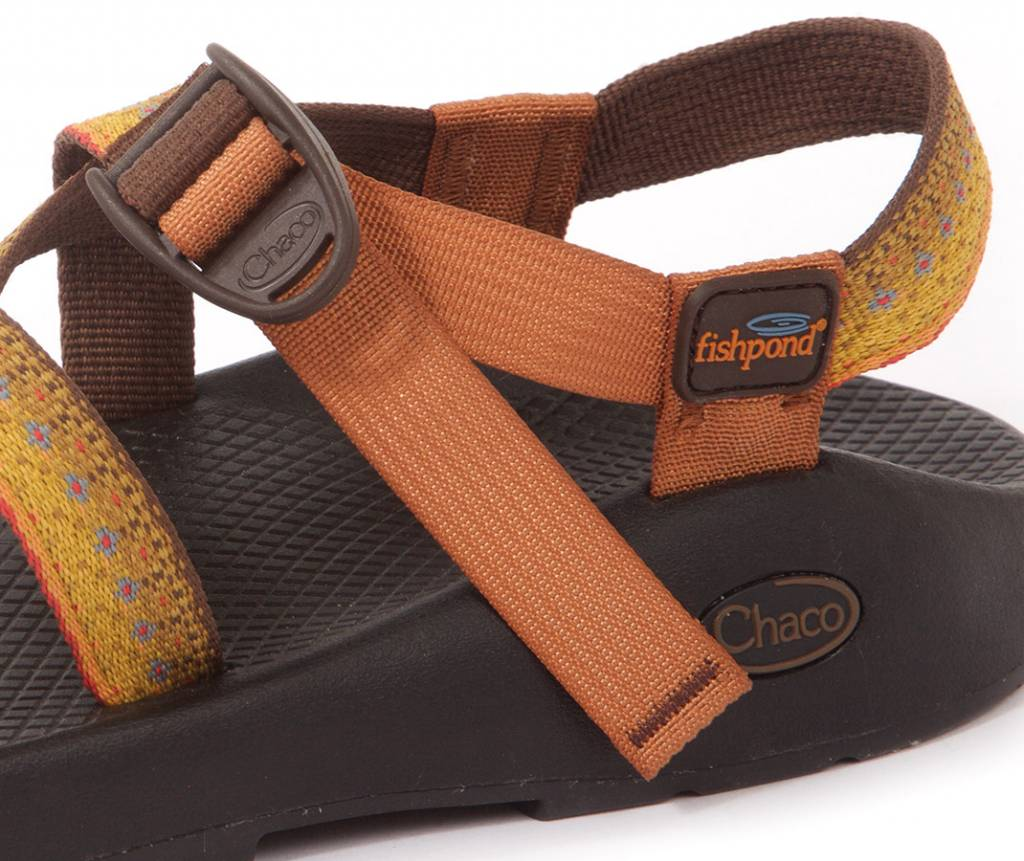 55b24527d0d4 Chaco Footwear Tour - Style Guru  Fashion