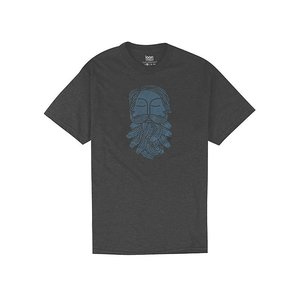 Loon Outdoors Bearded Shirt Charcoal