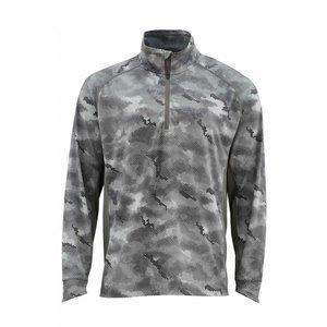 Simms Solarflex 1/2 Zip Shirt