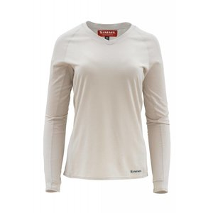 Simms Womens Drifter Tech LS Shirt