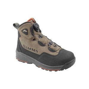 Simms Headwaters Boa Boot Vibram