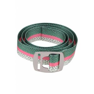 Simms Fish Skin Bottle Opener Belts