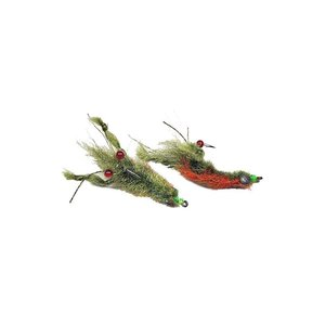 Enrico Puglisi Crayfish #4 - Olive