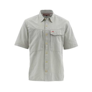 Simms Simms Guide SS Shirt