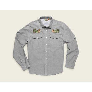 Howler Bros Howler Bros Gaucho Snapshirt
