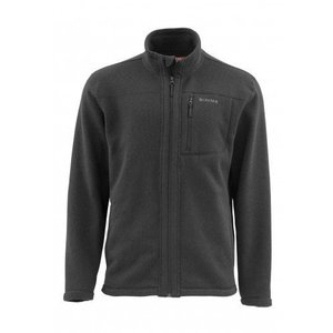 Simms Rivershed Full-Zip Sweater