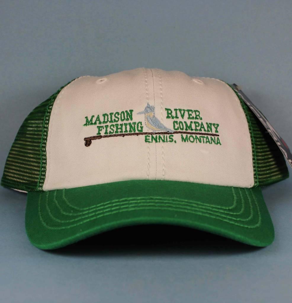 Imperial Headwear MRFC Logo Trucker Hat - MRFC 3bd7fe79eeb