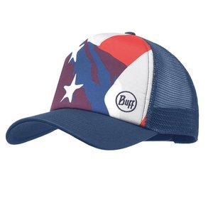 Buff Buff Trucker Caps