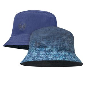 Buff Buff Bucket Hat