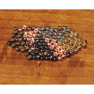 Hareline Drilled Beads