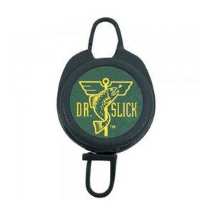 Dr. Slick Clip-on Reel - D-Ring