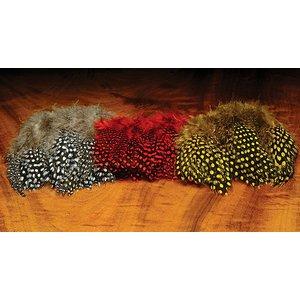 Hareline Guinea Feathers