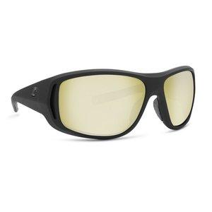 97033f44d3f Costa Costa Montauk Sunglasses Matte Black Ultra Silver Mirror 580G