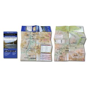 Big Hole River Pocket Map