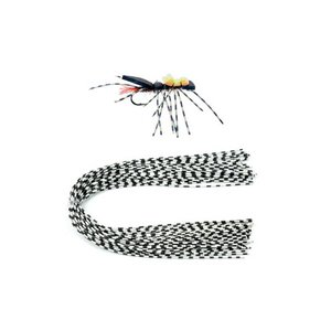 Montana Fly Co. MFC Speckled Centipede Legs