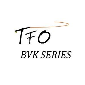 TFO BVK Fly Rod Blank