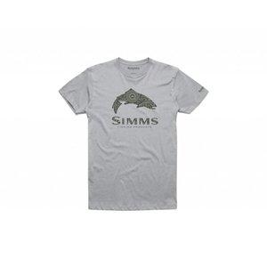 Simms Simms Trout Reel Fill T-Shirt