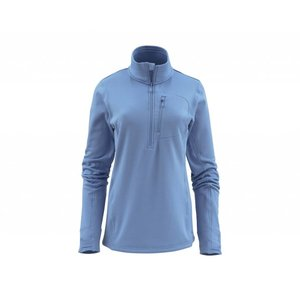 Simms Simms Women Fleece Midlayer Half-Zip