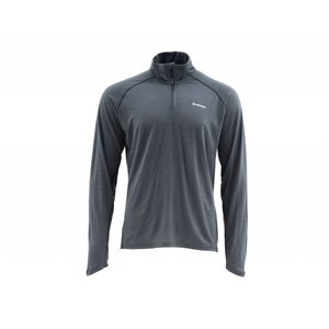 Simms Simms Ultra-Wool Core 1/4 Zip