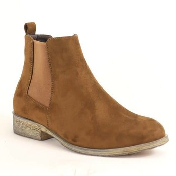 Chelsea Ankle Booties