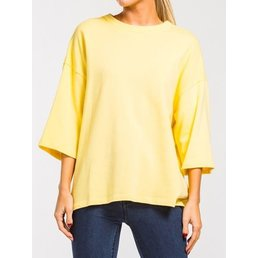 3/4 Wide Sleeve Top