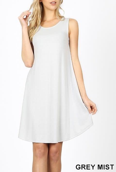 026797097c59 Swing Dress - Tiffany Lane