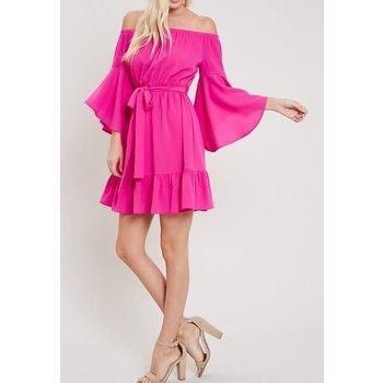 7246c9f16f4e OTS Dress - Tiffany Lane