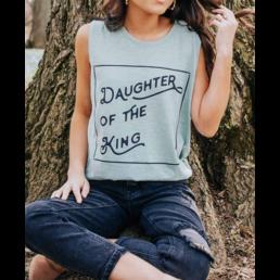 Daughter Of King Tank