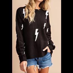 Thunderbolt Sweater