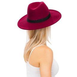 Panama Style Hat