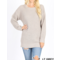 Long Sleeve Round Neck Marie Sweater