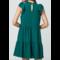 Tiered Dress