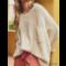 Chunky Knit Oversize Sweater