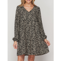 TL Long Sleeve Dress