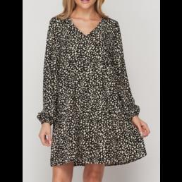 TL Long Sleeve Dress