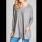 Sarah Sweater W/ Pockets