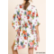 Waist Tie Kimono