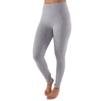 Melange High Waist Leggings